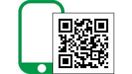 スマホサイト用QRコード